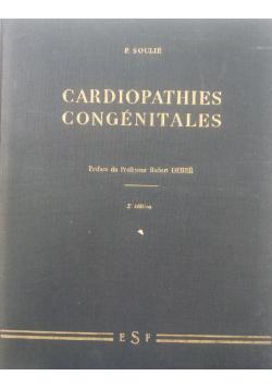Cardiopathies Congenitales
