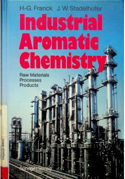 Indutrial arimatic chemistry