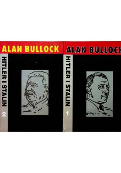 Hitler i Stalin 2 tomy