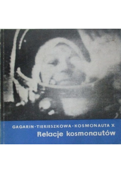 Relacje kosmonautów