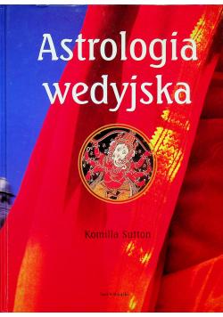 Astrologia wedyjska