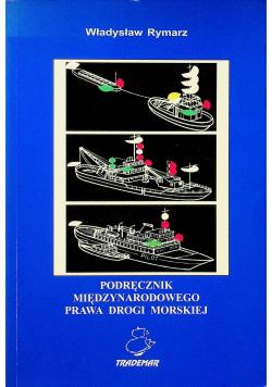 Podręcznik międzynarodowego prawa drogi morskiej