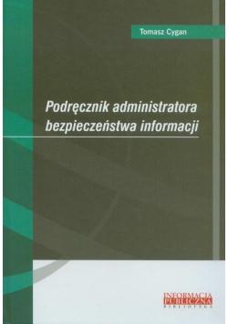 Podręcznik administratora bezpieczeństwa informacji