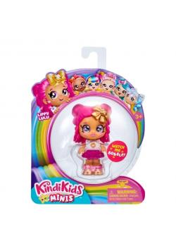 Kindi Kids Mini - Lippy Lulu