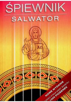 Salwator śpiewnik