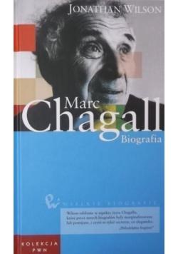 Marc Chagall Biografia