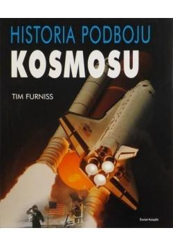 Historia podboju kosmosu