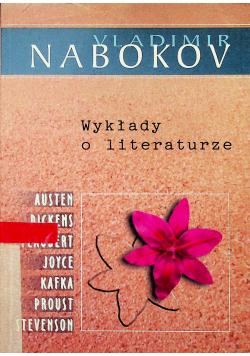 Wykłady o literaturze