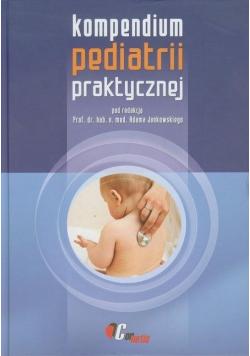 Kompendium pediatrii praktycznej