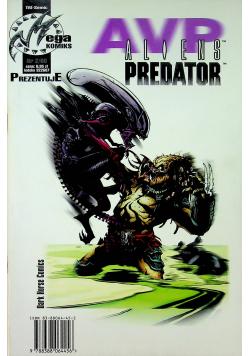 Aloens Predator Nr 2