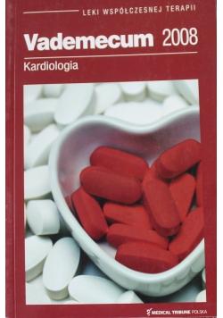 Vademecum 2008 kardiologia