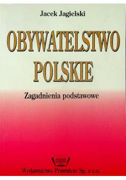 Obywatelstwo Polskie
