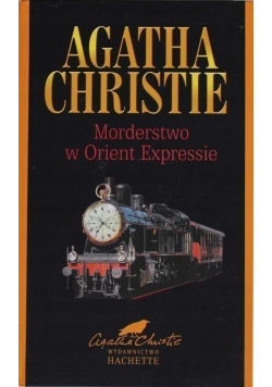 Morderstwo w Orient Expressie