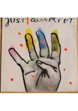 Just Quartet Płyta winylowa