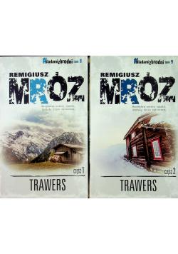 Trawers 2 tomy