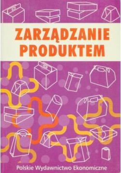Zarządzanie produktem