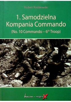 1 Samodzielna Kompania Commando
