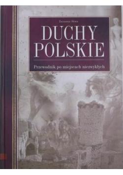 Duchy polskie