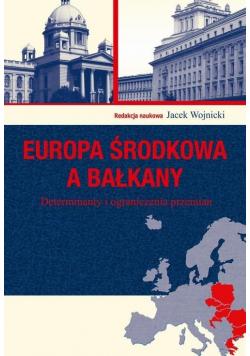Europa Środkowa a Bałkany