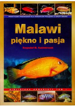 Malawi piękno i pasja
