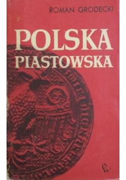 Polska piastowska