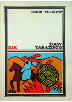 Żółw Taraziego