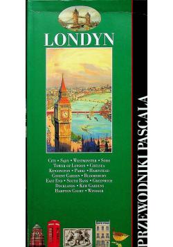 Londyn przewodnik Pascala