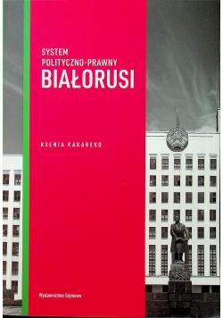 System polityczno prawny Białorusi