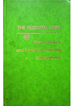 The Russian Verb