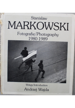 Fotografie  Photography 1980 1989