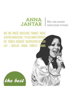 The best - Nic nie może wiecznie trwać LP