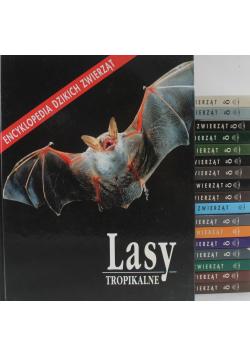 Encyklopedia Dzikich Zwierząt 18 tomów