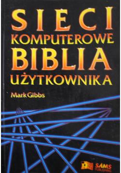 Sieci komputerowe Biblia użytkownika