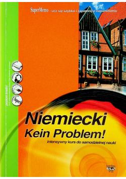 Niemiecki Kein Problem  Poziom średni