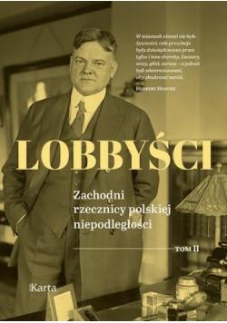 Lobbyści T.2 Raporty z Polski