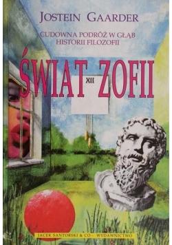 Świat Zofii