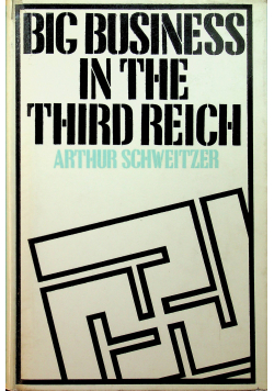 Big business in the third reich