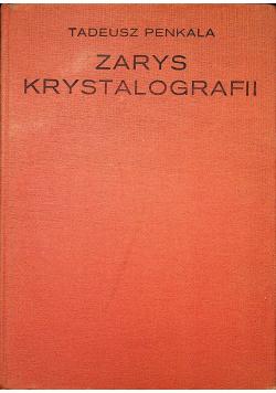 Zarys krystalografii