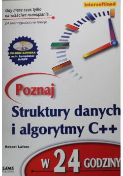 Struktury danych i algorytmy C++