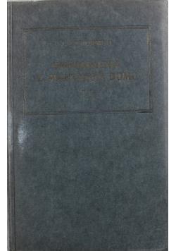 Wspomnienia z martwego domu Tom II 1925 r.