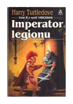 Imperator legionu