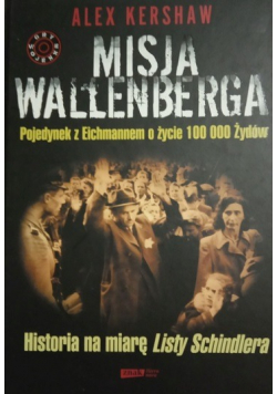 Misja Wallenberga