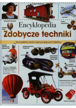Encyklopedia Zdobycze techniki