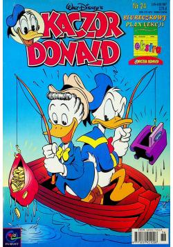 Kaczor Donald nr 24