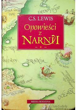 Opowieści z Narni