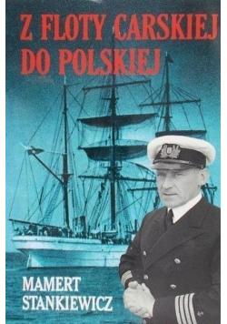 Z floty carskiej do polskiej