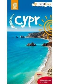 Travelbook Cypr