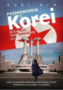 Pozdrowienia z Korei