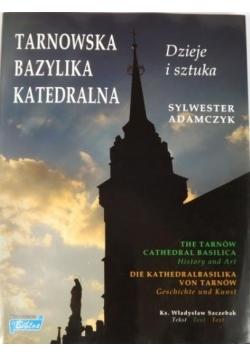Tarnowska Bazylika Katedralna