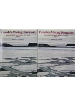 Canadas missing dimension 2 Tomy